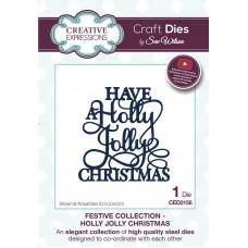 Festive Collection - Holly Jolly Christmas