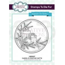Carol's Festive Gifts