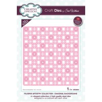 Filigree Artistry Collection - Diagonal Background