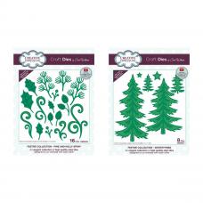 Sue Wilson 2021 Festive Collection - Pine Bundle