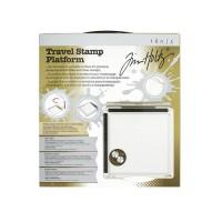 Tim Holtz - Travel Stamp Platform