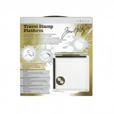 Tim Holtz - Travel Stamp Platform