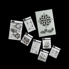 Two Jays Vintage Travel Bundle