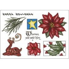 Umount Traditional Christmas 3