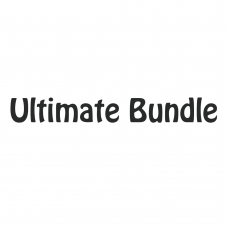 Ultimate Festive Bundle - DISPATCHING 3 - 5 DAYS