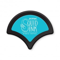 Jane Davenport by Spellbinders, Squid Ink Pad - Blue Marlin