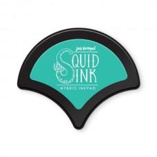 Jane Davenport by Spellbinders, Squid Ink Pad - Mermaid Eyes