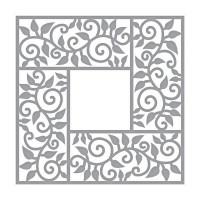 Spellbinders Shapeabilities Leaf Border Frame - DISPATCHING TUESDAY 15th JANUARY