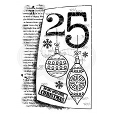Woodware Clear Singles - 25th December