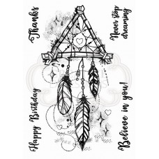 Woodware Clear Singles - Dream Catcher