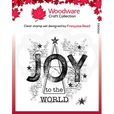 Woodware Clear Singles - Joy