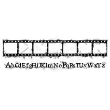 Woodware Clear Singles - Film Strip