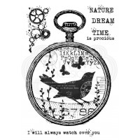 Woodware Clear Singles - Nature Watch