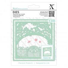 Xcut Dies - In The Garden